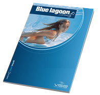 Blue Lagoon catalogue
